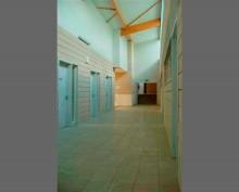 COLAS - LOUIS Architecture à Calais (62) / Lycée Professionnel de Blanquefort (33) - Bloc de parement Acoustique ELCO (Procédé ELCOBLOC)