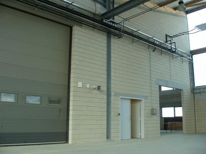 Agence Vasconi Architecte à Paris (75006) / Lycée Galliéni à Toulouse (31) - 5.760m² de Blocs Acoustiques ELCO Coffrant