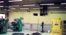 AGEI Architecture à Melun (77000) / Usine Connectral à Epernon (28) - Blocs ELCO Acoustiques