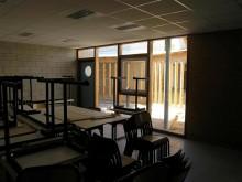 VALENTON Architecture à Montpellier (34) / Institut de Formation des Maîtres à Montpellier (34) - Bloc de parement à Montage à Sec ELCO (Procédé ELCOBLOC)