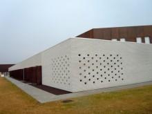 SEQUENCE Architecture à Toulouse (31) / Collège à Saint Jorry (31) - Briques à Maçonner Torho