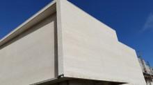 Agence ENIA Architecture à Montreuil (93) / DATA Centerr - Briques BlocStar Am90