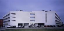 Architecte Carlos FERRATER - Brique béton à maçonner Torho