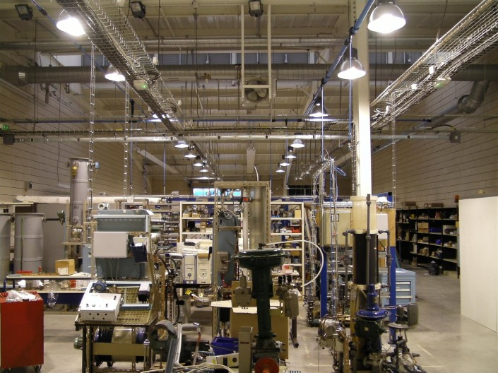 REMON Architecture à Paris (75011) / Centre AFPA à Balma (31) - 3.115 m² Blocs Acoustiques ELCO Coffrants