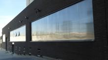 94 Logements à Bagnolet (93) : LESPRIT & Partenaires Architectes à Paris (75019) / 890 m² BRIQUES BlocStar Am90 Anthracites Carbone Clivées