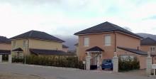 Logements Crassier (Suisse) / Losinger Bâtiments - Blocs de Parement ELCO