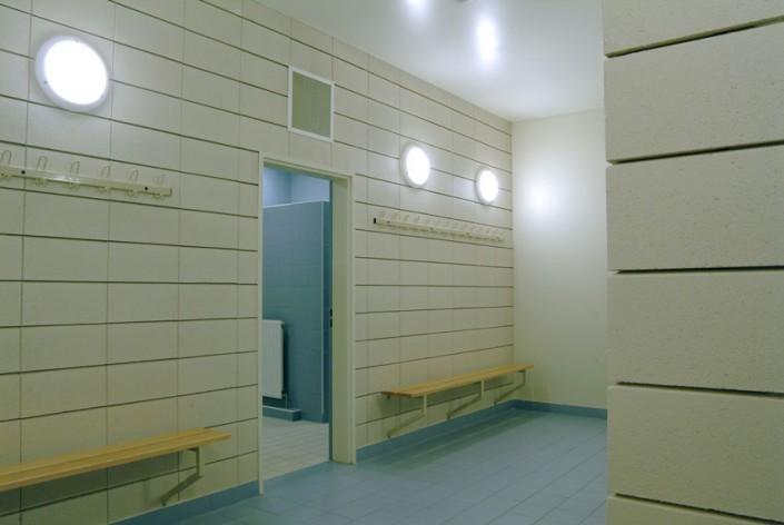ACD GIRARDET Architecture à Boulogne-Billancourt (92) / Centre à Issy-les-Moulineaux (92) - Blocs Acoustiques ELCO Coffrants