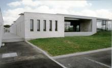 Agence Badia Berger à Paris (75003) / Centre d'Entretien Autoroutier à Briard (45) - Procédé ElcoBloc