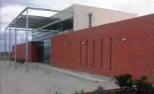 Bureaux Exavision à Nimes (30) - Blocs ELCO Coffrant