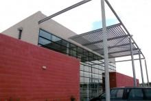 Bureaux Exavision à Nimes (30) - Blocs ELCOBLOC Coffrant