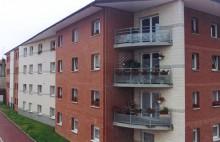 DDL Architecture à Lille (59) / Logements Collectifs à Haubourdin (59) - Blocs de Parements ELCO Coffrant de 20