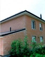 Logements Indiividuels Crassier (Suisse) / Losinger Bâtiments - Blocs Architectoniques ELCO
