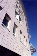 Agence DBA à Boulogne-Billancourt (92) / Hôtel Holiday Inn à Paris (72013) - ELCOBLOC Coffrant