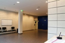 2A Architecture à Paris (75013) / Palais des Sport à Issy-les-Moulineaux (92) - Blocs ELCO