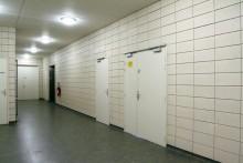 Agence ACD GIRARDET Architecture à Boulogne-Billancourt (92) / Centre à Issy-les-Moulineaux (92) - Blocs Acoustiques ELCO Coffrants