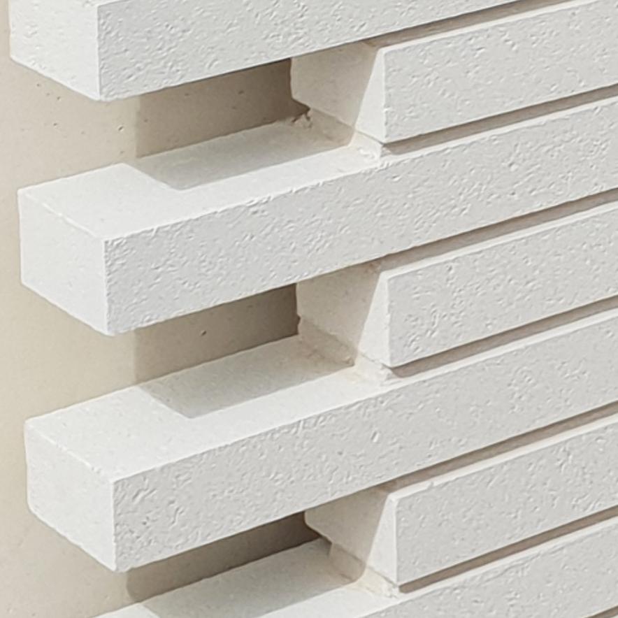 Briques de parement en Béton BlocStar