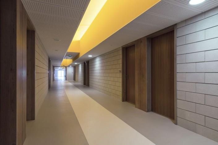 Collège Antonin Perbosc à Auterive (31) - Munvez Morel Architecture (31)