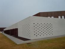 Collège à Saint Jory
