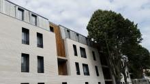 CLE Millet Internationnal à Paris (75005) / Logements i3F à Villejuif - Brique à Maçonner Am90 BlocStar