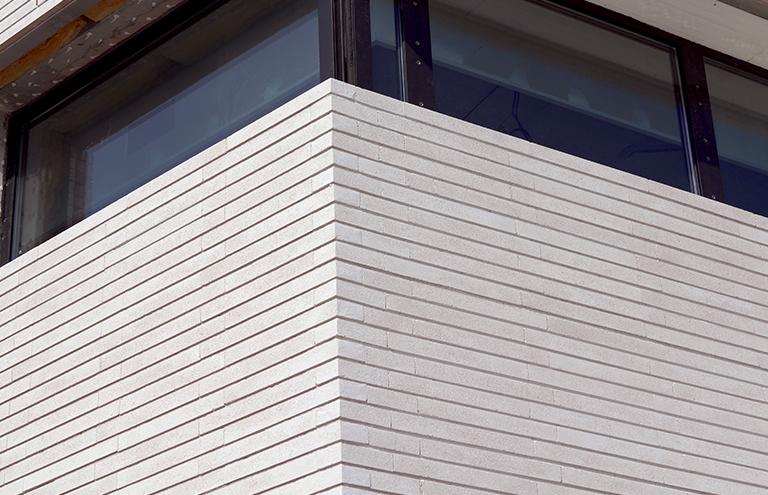 agence enia architecture montreuil 93 b timent egis montpellier briques blocstar am90. Black Bedroom Furniture Sets. Home Design Ideas