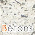 Bétons