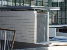 Lycée Technique Condorcet à Montreuil (94) / Agence Lointier architecture à Paris 75010 Blocs ELCO Alvéolés