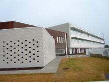 Séquence Architecture à Toulouse (31) / Collège à Saint Jorry (31) - Briques à Maçonner