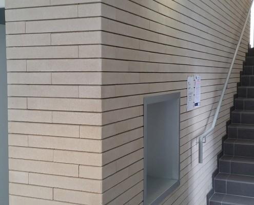"""Réhabilitation Centre Ville à Choiy-le-Roi """"la Dalle Orix"""" / Agence AMA ARCHITECTURE S'PACE -"""