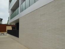 87 Logements à Gennevilliers (92) / Atelier 3 architecture à Paris (75011) - Brique BlocStar Am90