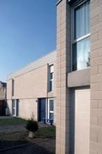 Logements à Hagondanges (57) / Aua Lorraine à Laxou (54) - Blocs ELCO Coffrant de 20