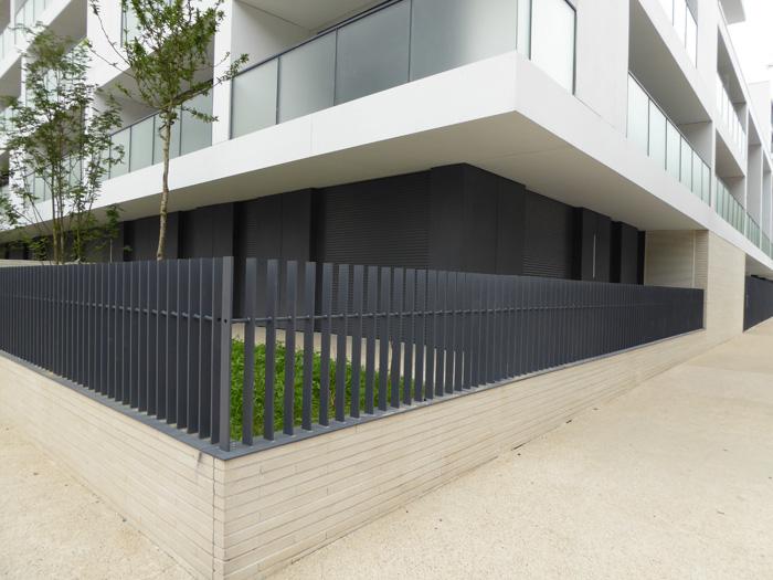 87 Logements à Gennevilliers (92) : Atelier 3 architecture à Paris (75011) - Briques BlocsStar Am90 & Am180 Lisses Ton Pierre