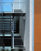 Architecte Carlos FERRATER Brique à Maçonner