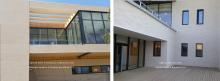 Bâtiment tertiaire à Champs-sur-Marne (77)