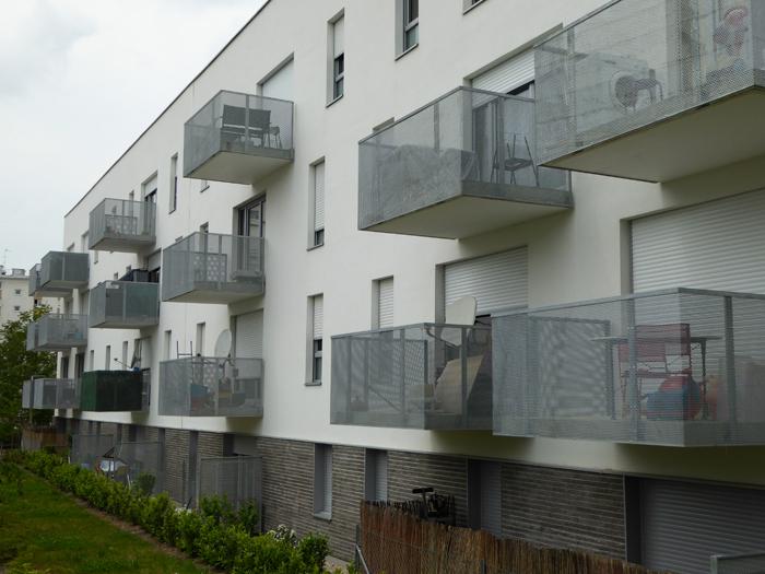 750 m² Briques BlocStar Am90 à maçonner Parement Antracite Clivé / Joint horizontal à Sec de 10 mm