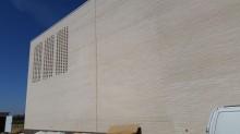 Moucharabieh Autostable / Briques BlocStar Am90 à maçonner