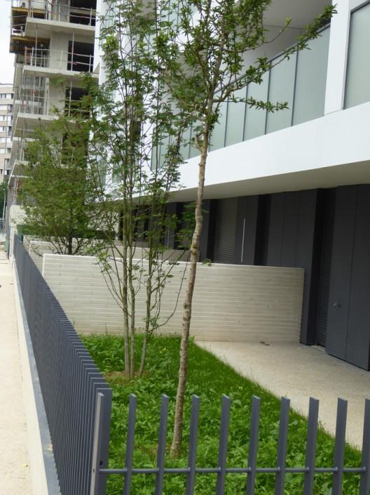 Brique BlocStar Structurelle Am180 / Cloisonnements de jardin
