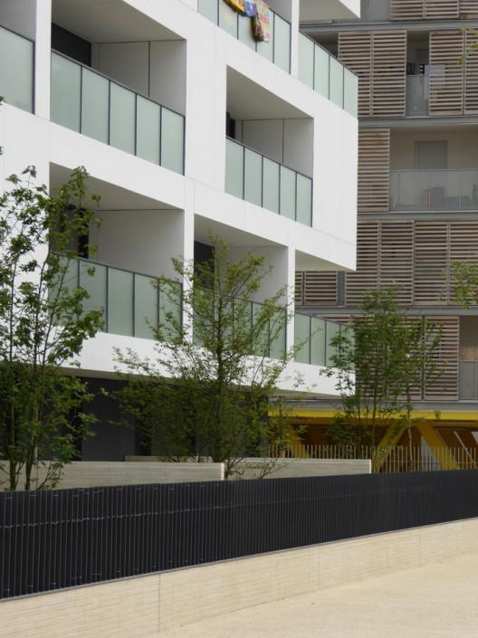 Brique BlocStar Am90 & Brique Structurelle Am180 / Séparatifs Extérieurs & Cloisonnements de jardin