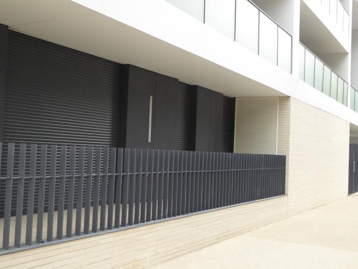 Brique BlocStar Am90 / Séparatifs Extérieurs et doublage de Façades