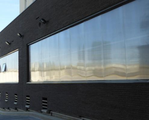 Réhabilitation de logements à Bagnolet - 94 Logements à Bagnolet (93) - LESPRIT & Partenaires Architectes à Paris (75)