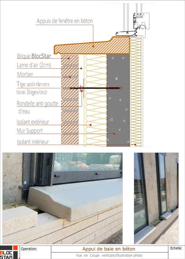 appui de baie archives blocstar. Black Bedroom Furniture Sets. Home Design Ideas
