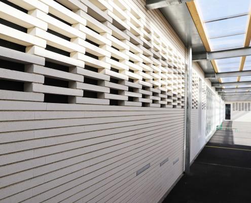 Groupe scolaire Fondada (31) Branger Romeu Architecture
