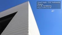 Grand angle 1