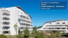 Residence-Domofrance-Begles