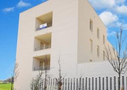 Bukolia à Cornebarieux (31) - Rahael Gabrion Architecture (75) ADN Patrimoine (31) - 800 m² Plaquettes BlocStar Ac19