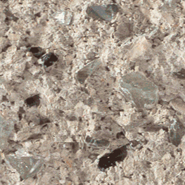 Clivée-pigmentée