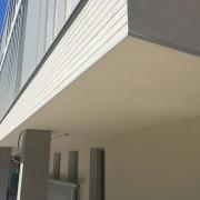 Collège Niel à Muret: Enzo et Rosso Architectes (31) - 219 m² Plaquettes BlocStar Ac19