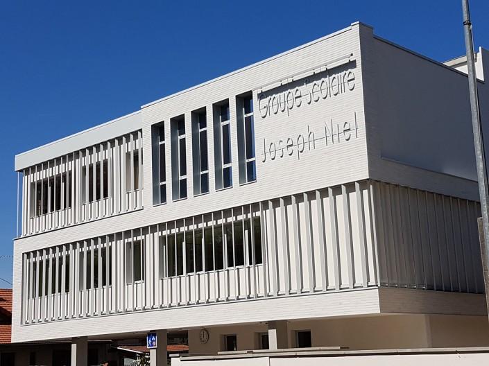 Collège-Niel-à-Muret