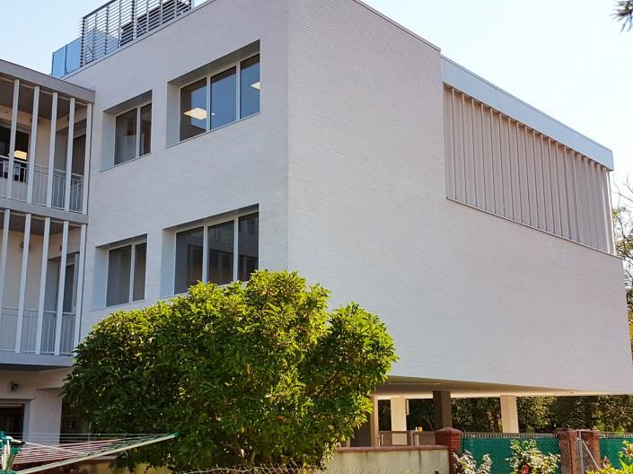 Collège Niel à Muret