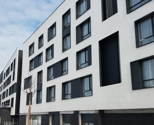 Logements 151 à Pierrefittes-sur-Seine