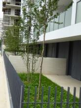 87 Logements à Gennevilliers (92) : Atelier 3 architecture à Paris (75011) - Briques BlocsStar Am180 Structurelles Lisses Ton Pierre